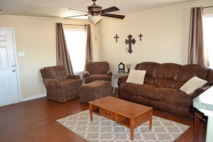 den at burleson lease house