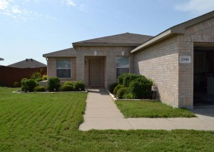 house to rent in burleson texas